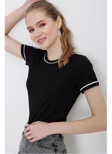 Şimal Tişört Siyah